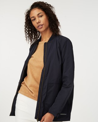 Eily Jacket, Dark Blue