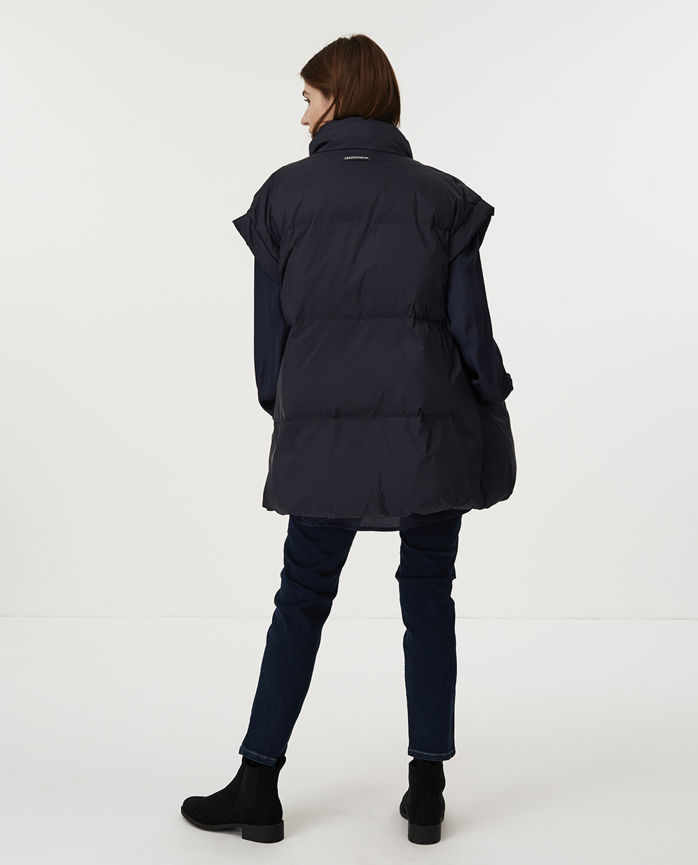 Petra Vest, Dark Blue