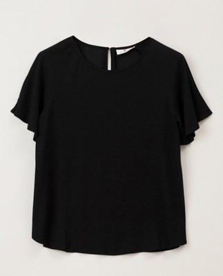 Ellis Top, Black