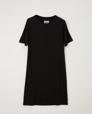 Amy Knitted Dress, Black