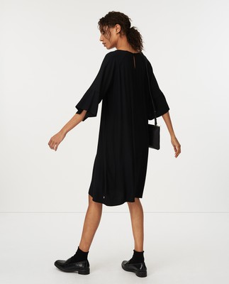 Cammy Dress, Black