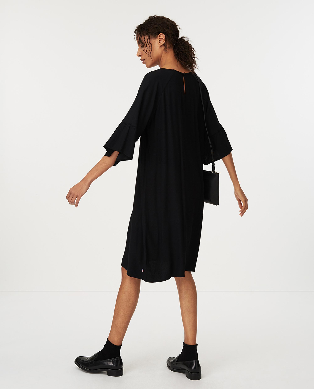 Cammy Dress, Black