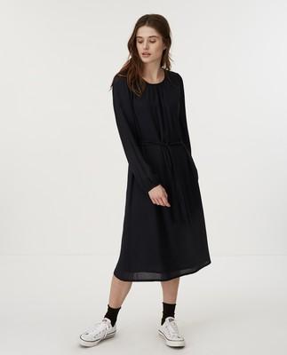Mistie Dress, Dark Blue