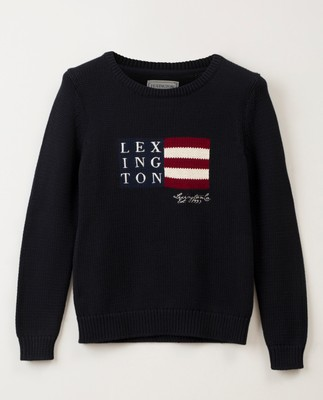 Lova Sweater, Dark Blue