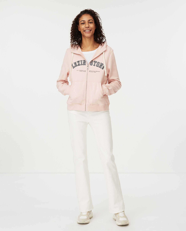 Kimberly Hood, Pink