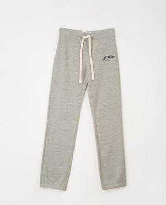 Jenna Pants, Gray Melange