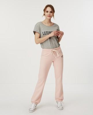 Jenna Pants, Pink