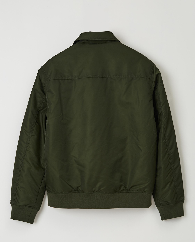 Layton Jacket, Green