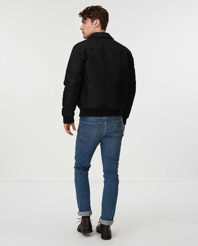 Layton Jacket, Black