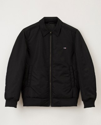 Layton Jacket, Black