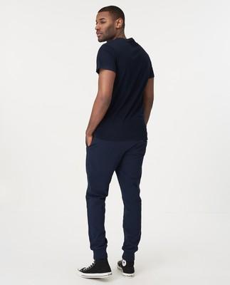 Justin Tee, Dark Blue