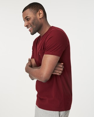 Travis Tee, Dark Red