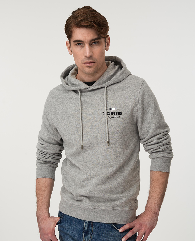 Cooper Hood, Gray Melange