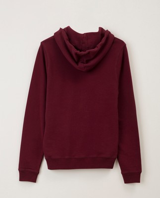 Perry Hood, Dark Red