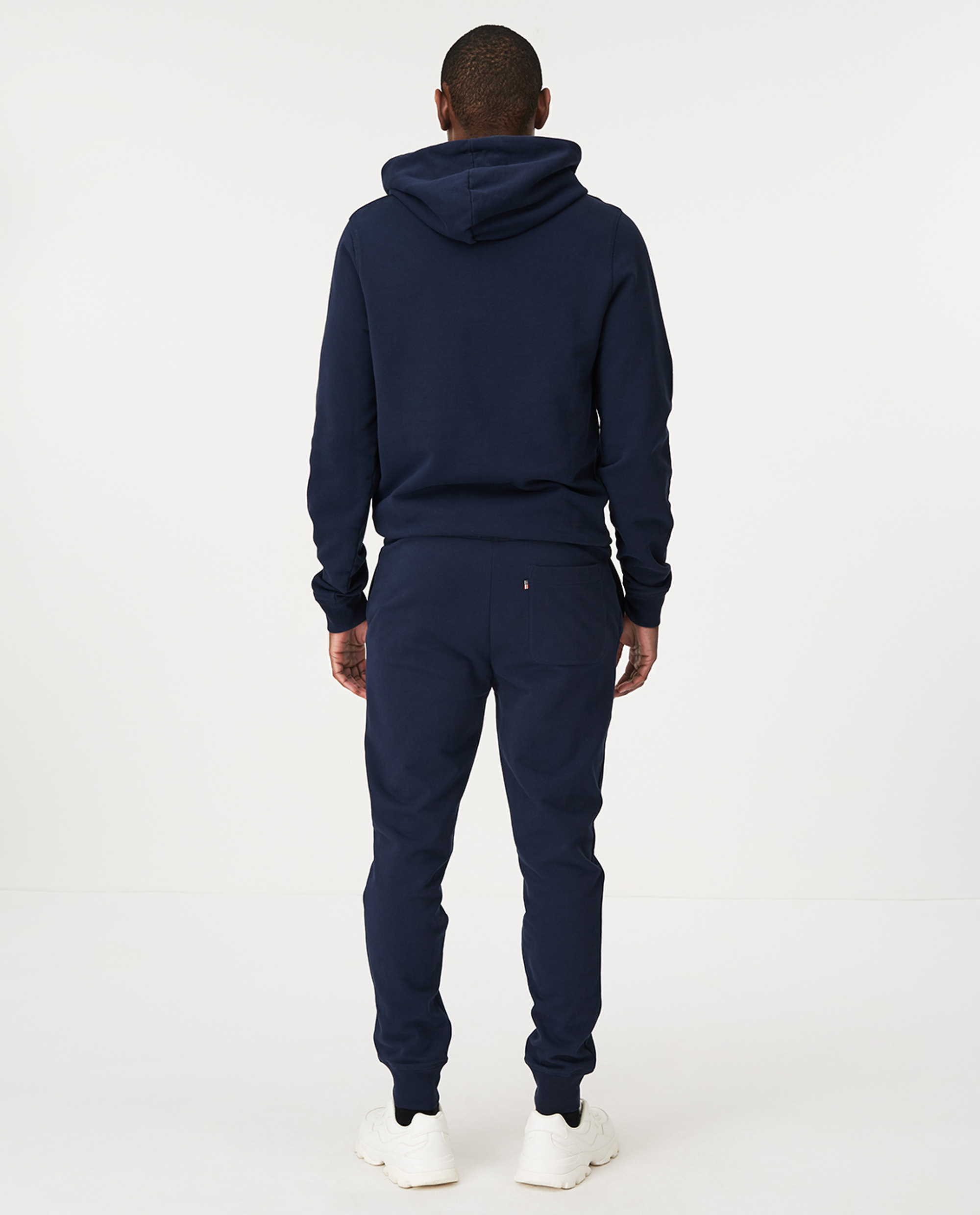 Ivan Track Pants, Dark Blue
