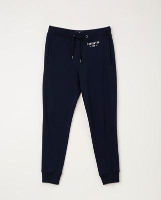 Ivan Track Pants, Dark Blue