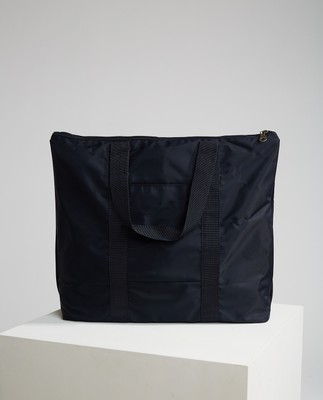 Claremont Tote Bag, Blue
