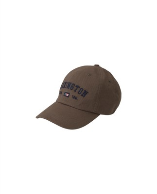 Houston Twill Cap, Green