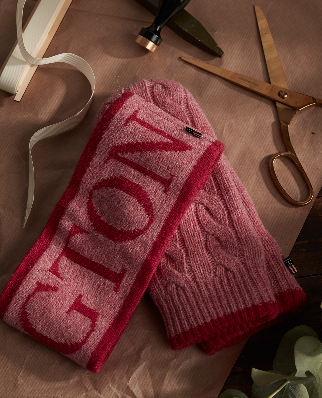 Harper Headband, Pink
