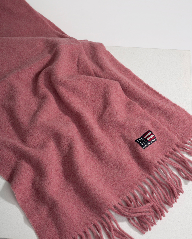 Massachusetts Scarf, Pink