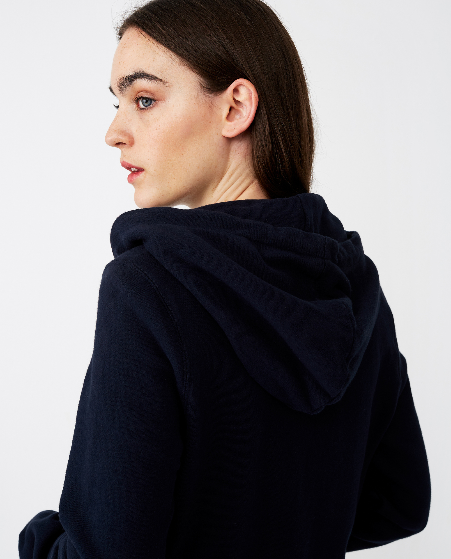 Kimberly Hood, Dark Blue