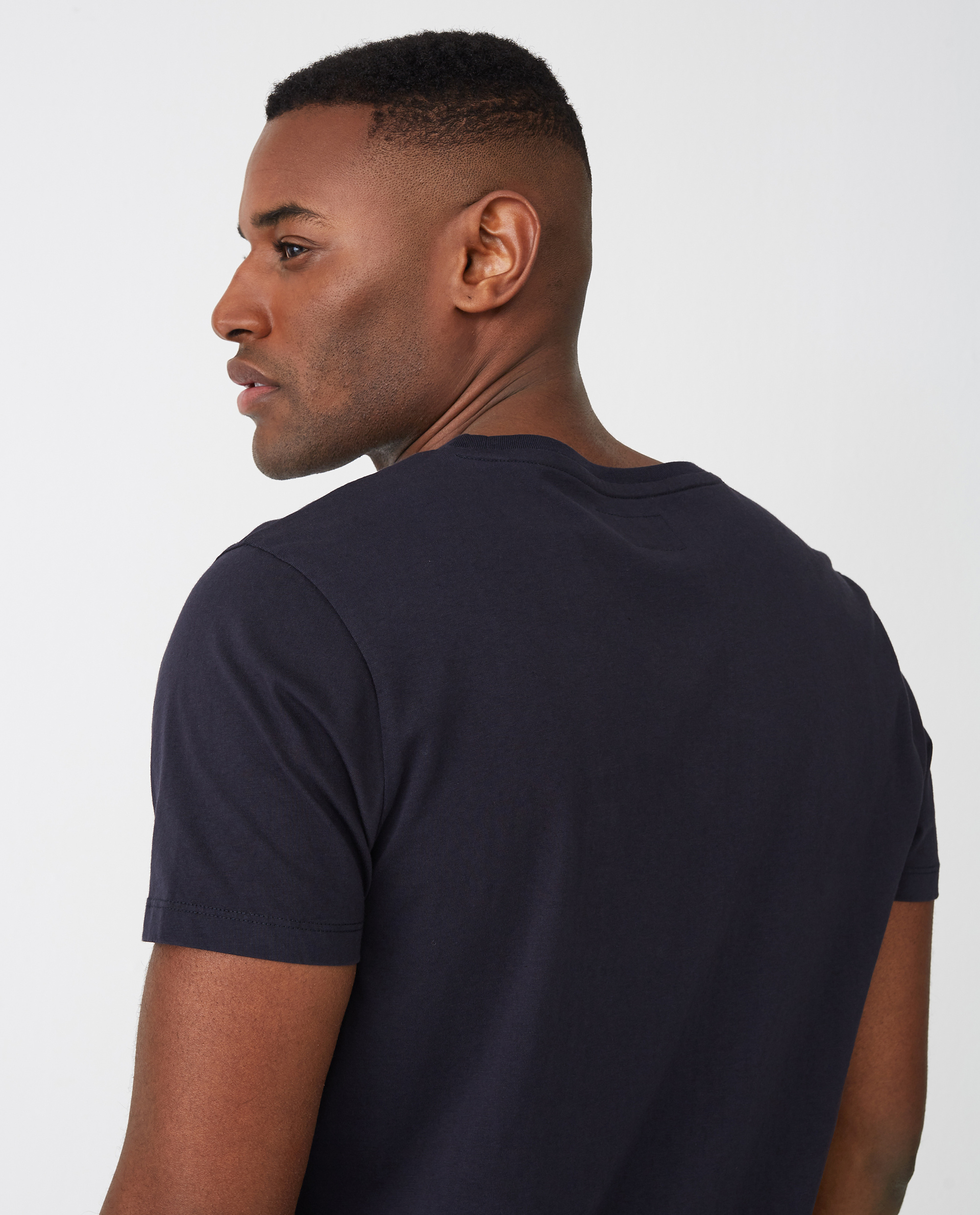 Simon Tee, Dark Blue