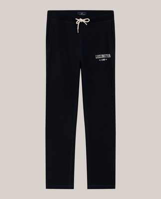 Brandon Jersey Pants, Dark Blue