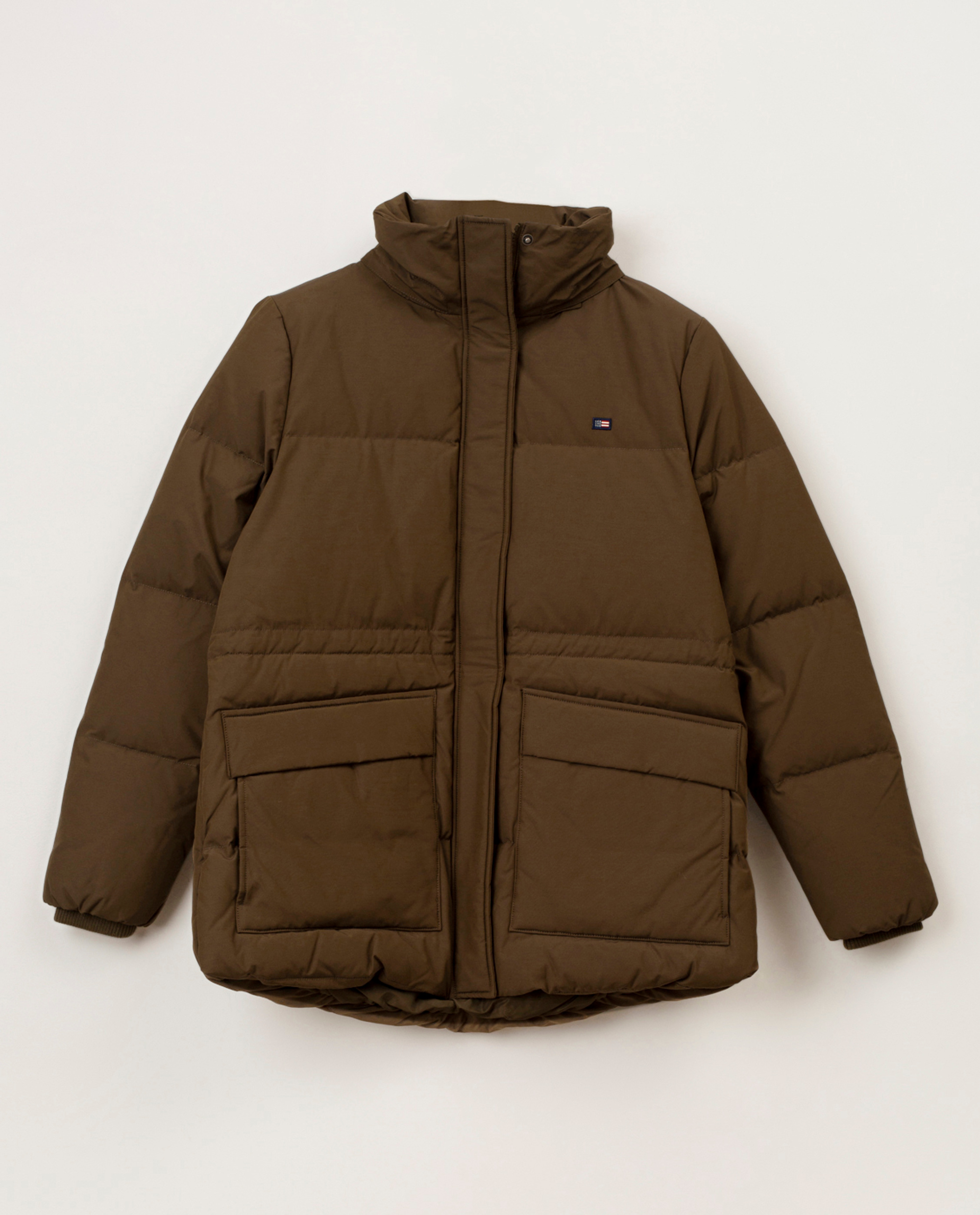 Emma Down Jacket, Green