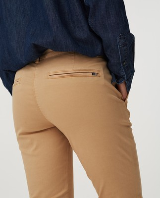 Betsy Pants, Lark Light Beige