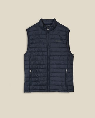 Elmo Vest, Dark Blue