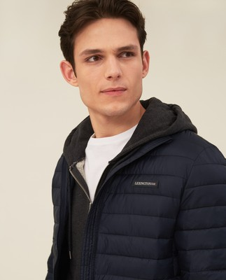 Ted Jacket, Dark Blue