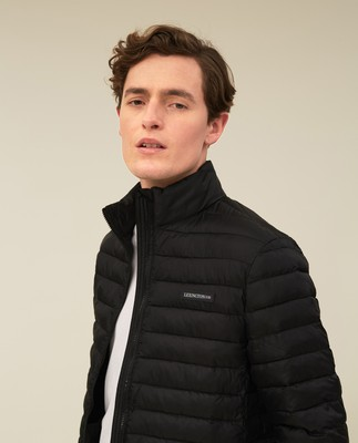Ted Jacket, Black