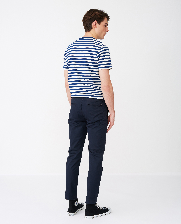 Sean Pants, Dark Blue