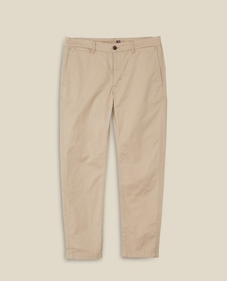 Sean Pants, Beige