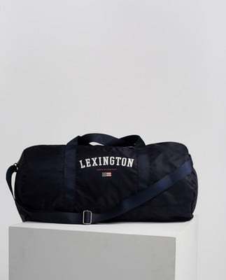 Davenport Gym Bag, Blue