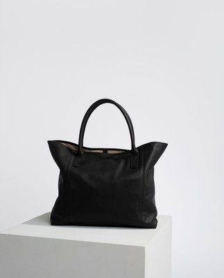 Willow Tote, Black