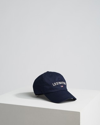 Houston Cap, Dark Blue