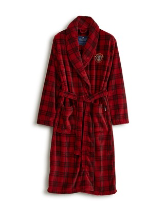Lesley Robe, Red Check