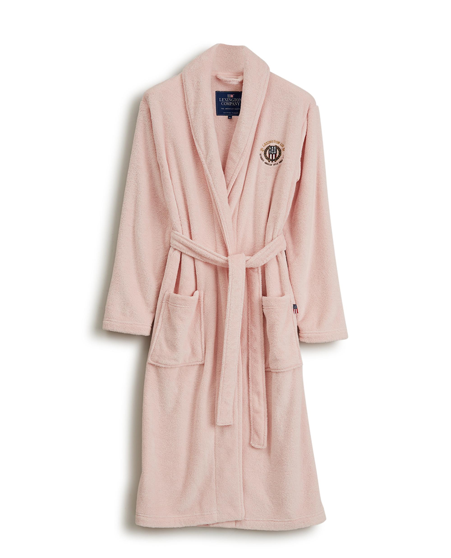 Lesley Robe, Pink