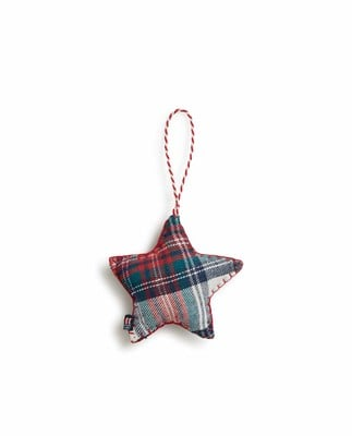 Holiday Star Tree Decoration