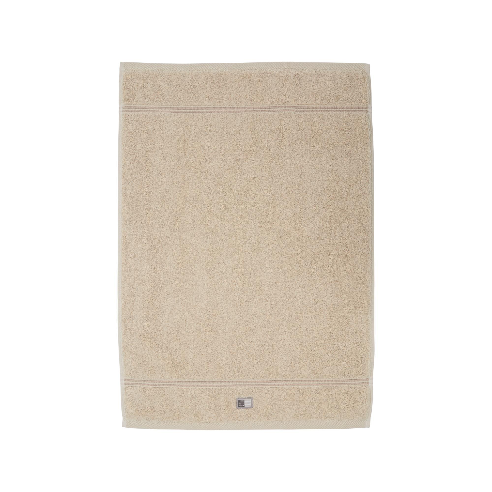 Lexington Hotel Towel Beige/Beige