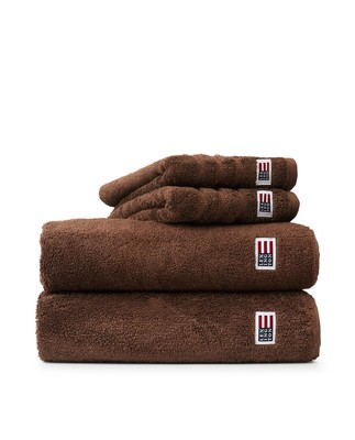Original Towel Hazel Brown
