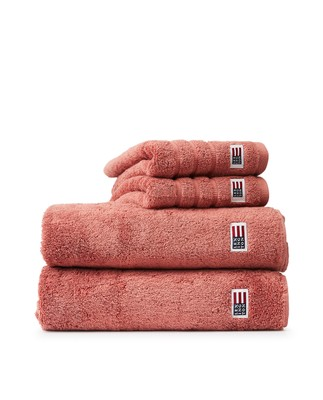 Original Towel Antique Pink