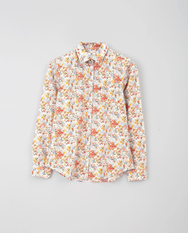Emily Printed Shirt