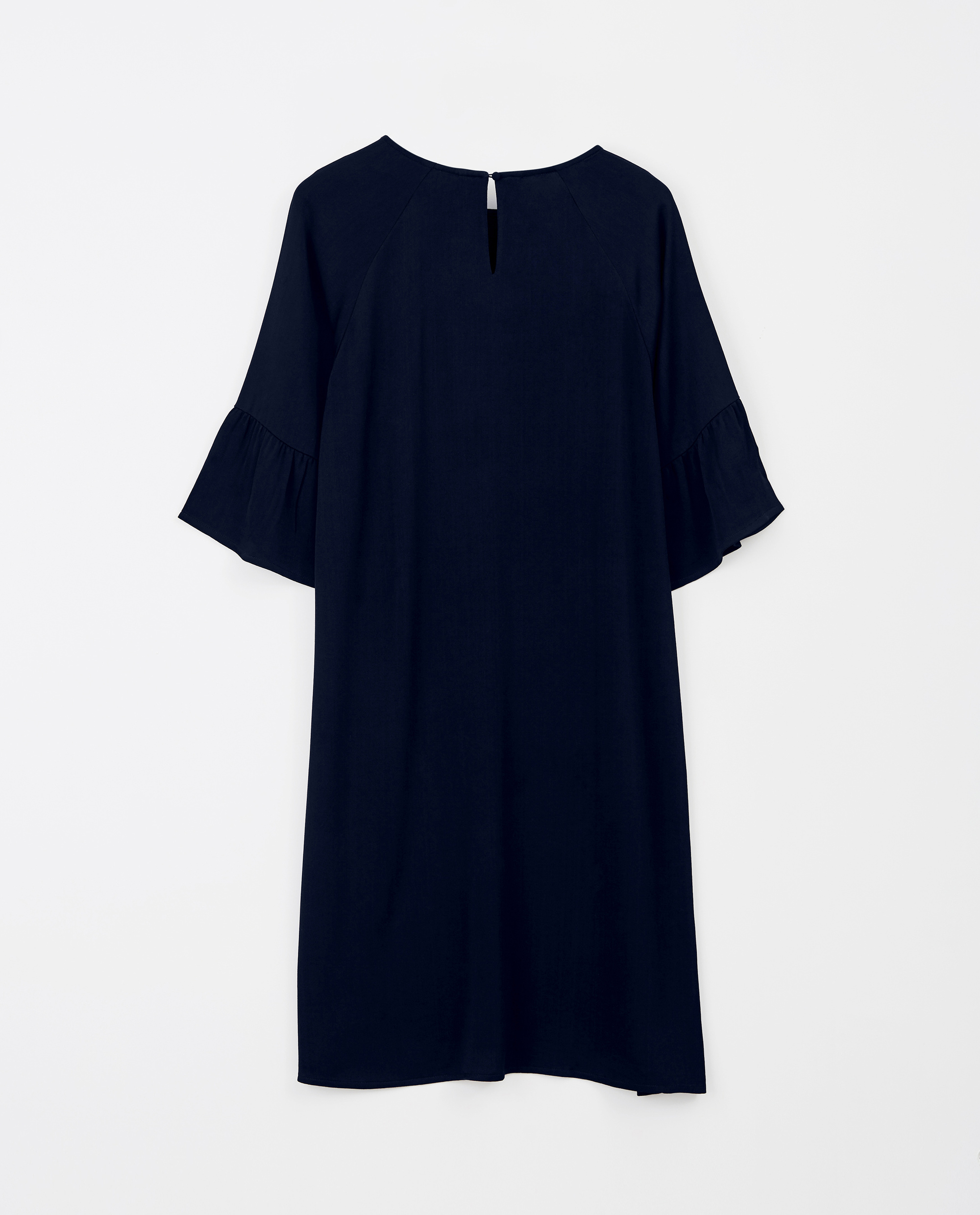 Cammy Dress, Dark Blue