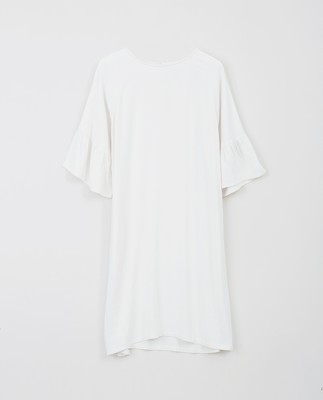Cammy Dress, White