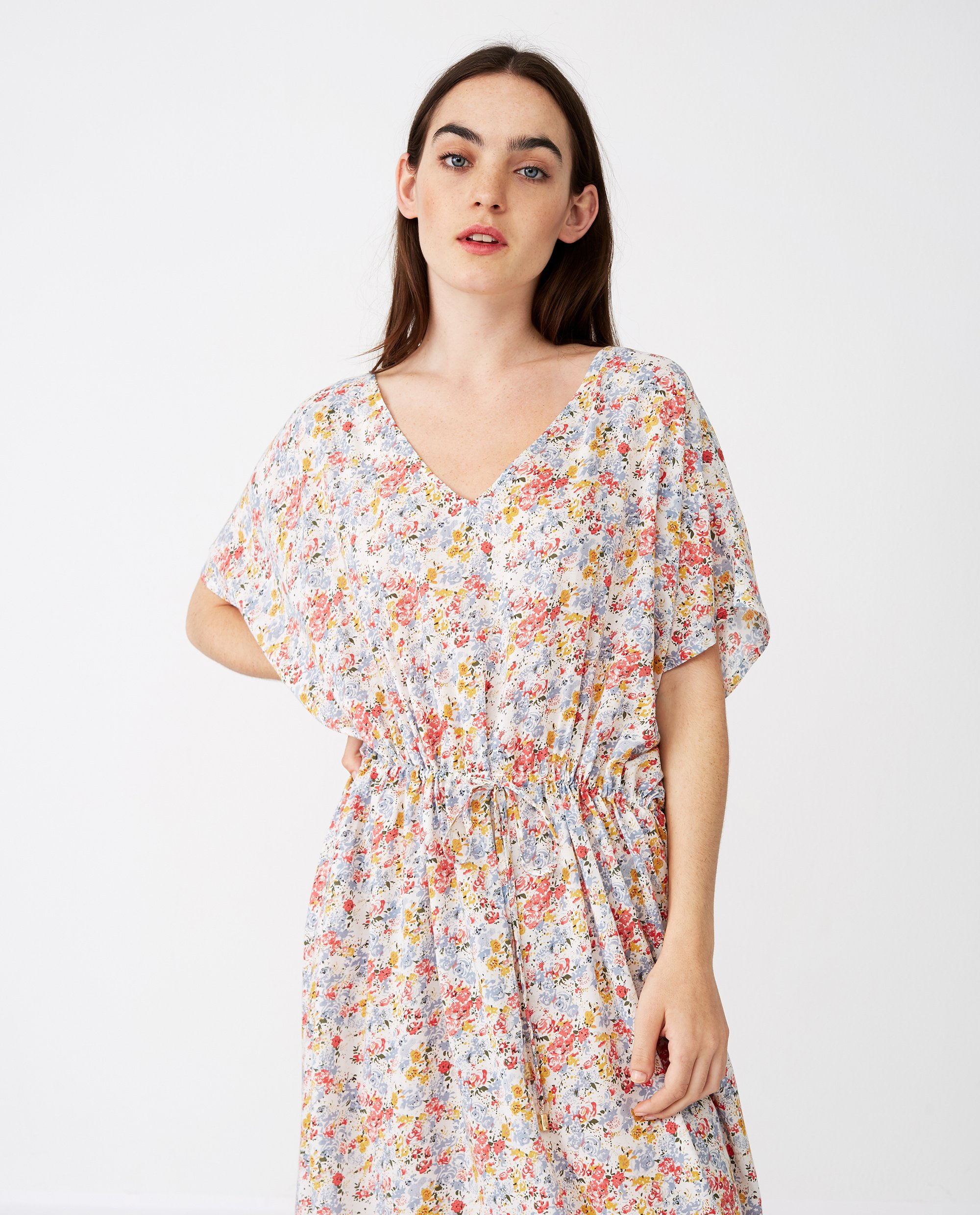 Rebecca Meadow Dress