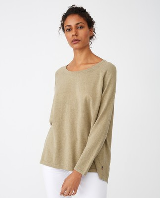 Lea Sweater, Green