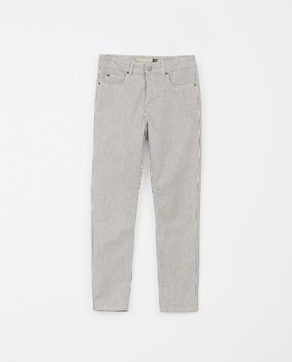 Zoe Striped Pants
