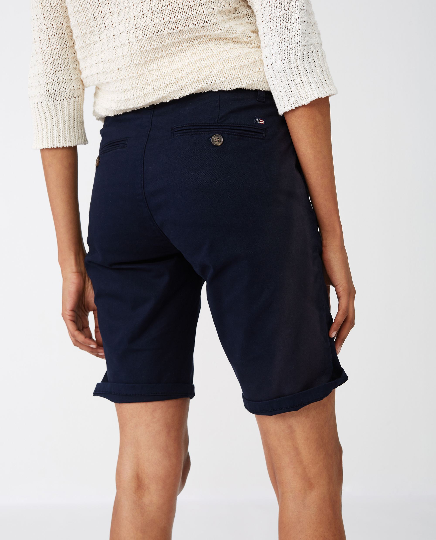 Mary Shorts, Dark Blue